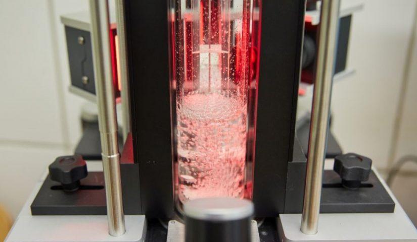 Urządzenie w laboratorium