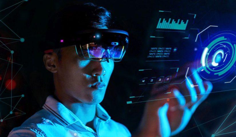 Gogle HoloLens