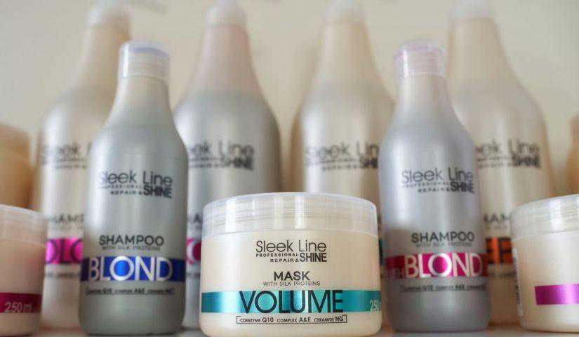 Naturalne kosmetyki firmy Stapiz Profesjonalne Kosmetyki Fryzjerskie